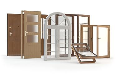 Portes et fenêtres - Novoa Charpente - Forel (Lavaux)